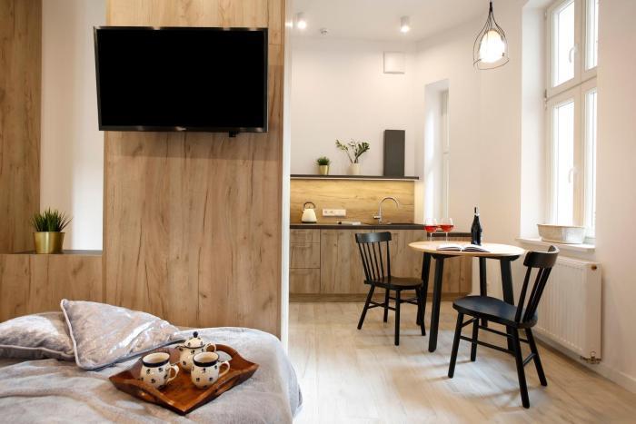 Apartament Rakowicka 6