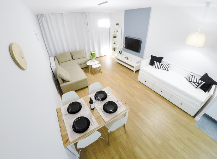 New Cosy Apartment in Old Town Garage 2 Balkony Nice Design