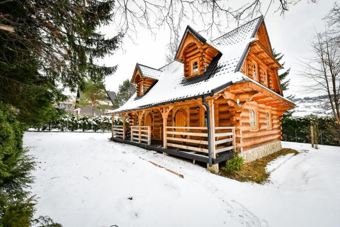 RentPlanet - Apartamenty Skibówki 24