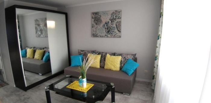 Apartament w Stolicy Podhala