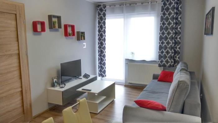 Apartament Marzenie 6 Opole