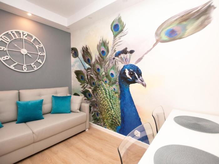 Luksusowy Apartament W Nadmorskiej Strefie Koa Obrzegu