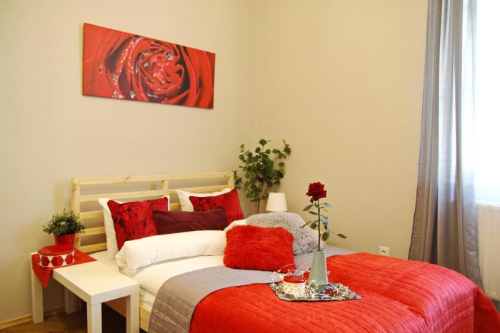 Rose Apartments City Centre