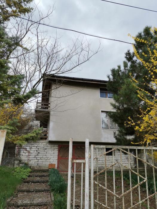 улица Добруджа 20 Ваканционна къща
