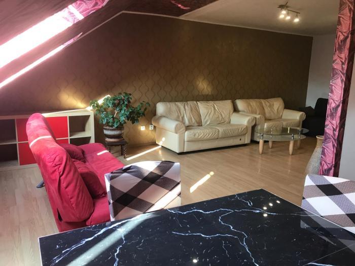 Apartment Kováčska 9
