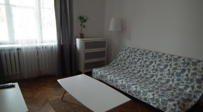 Apartament Rydla 20