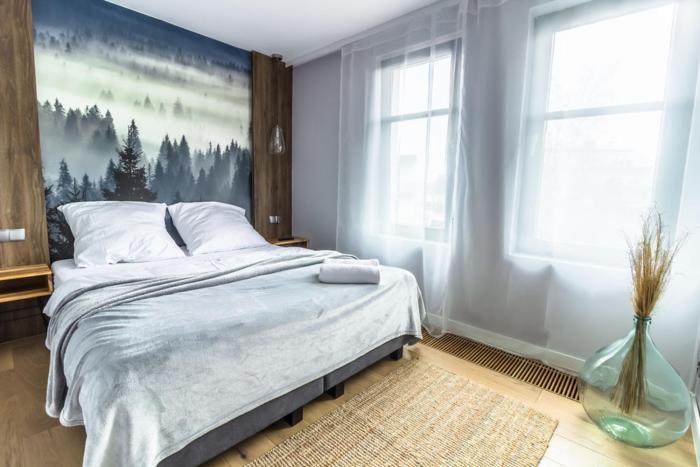 """Ku Słońcu"" - Apartamenty - Jastrzębia Góra"