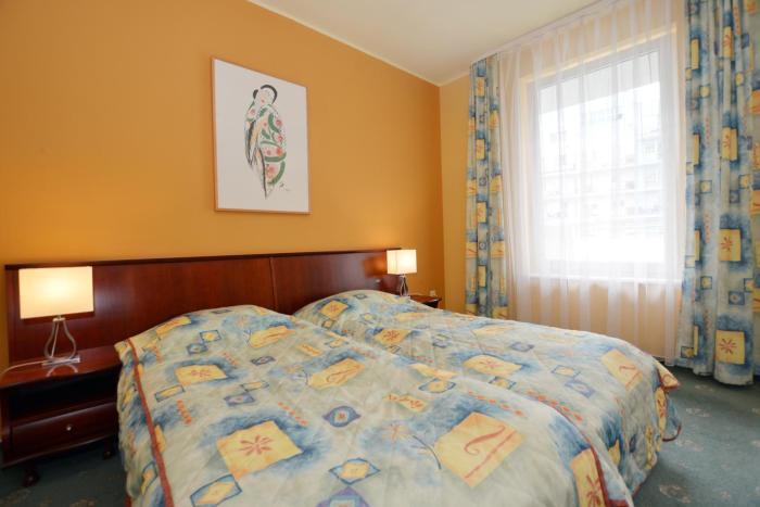 MIZU Apartamenty - Etna