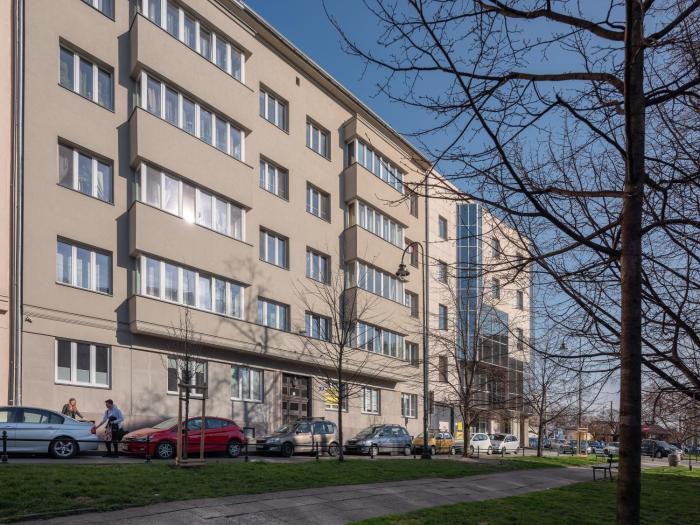Quattro Apartments