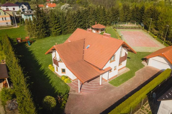 Villa Żywiec