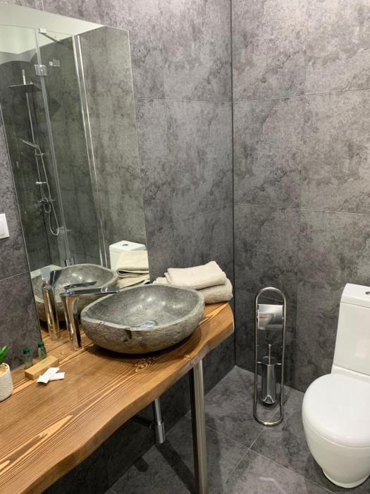 Sanktuarium Snu Apartments