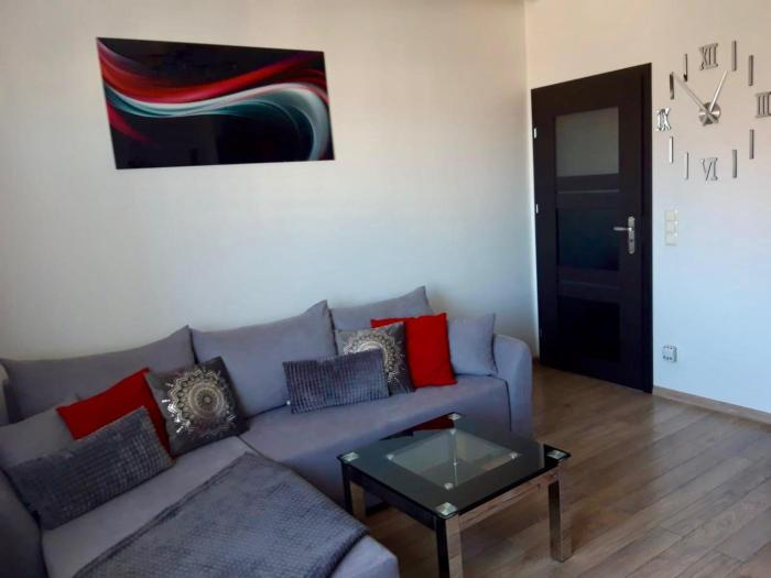 Mieszkanie Bochnia - Noclegi