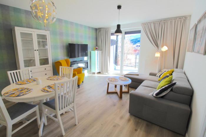 Apartamenty Piano - Royal Aparts