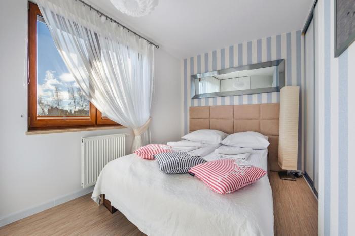Apartamenty Sun Snow Na Klifie