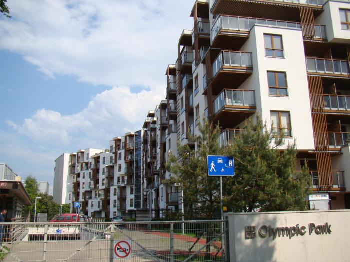 Olympic Park 413