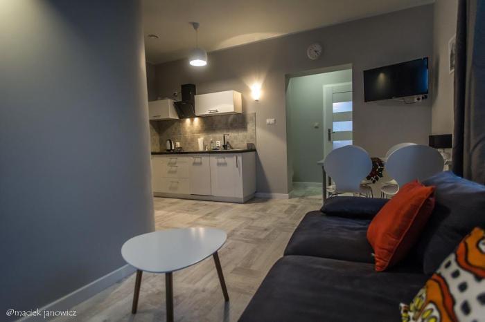 ApartInvest Apartament Wiwi 2
