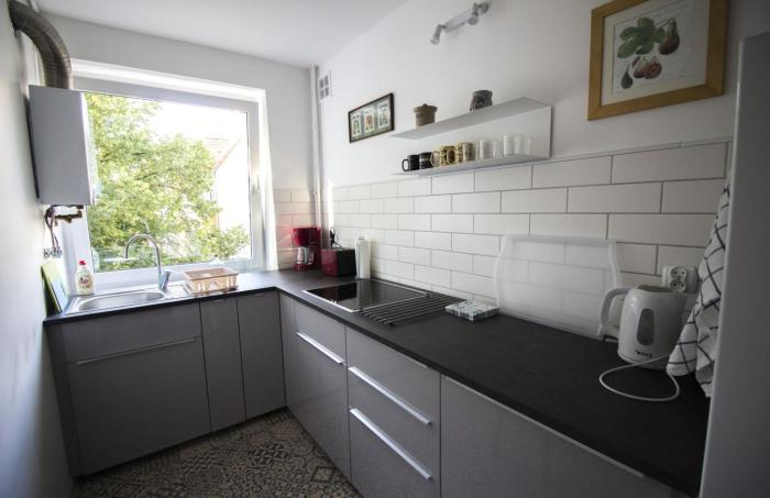 Sopot Apartament 200m from the beach