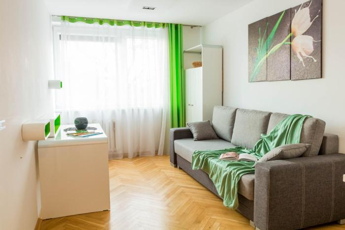 Wisla View Apartment