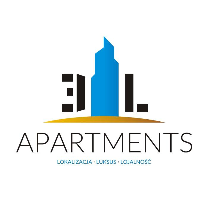 3L Apartments Olympic Park