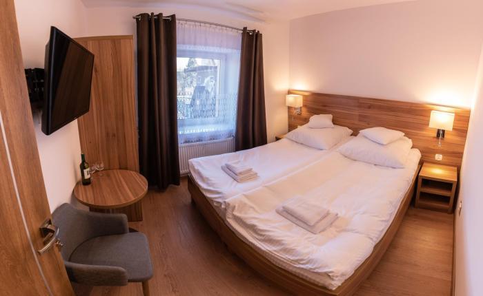 Apartamenty ZYGFRYD 28C 1