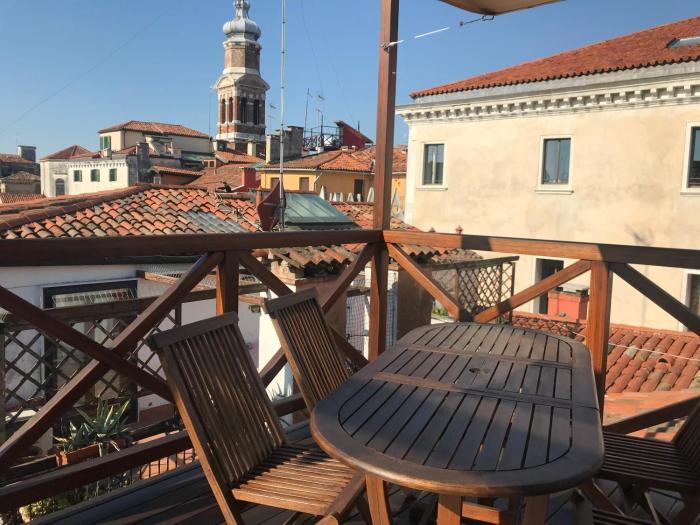 Venice Homes Holidays