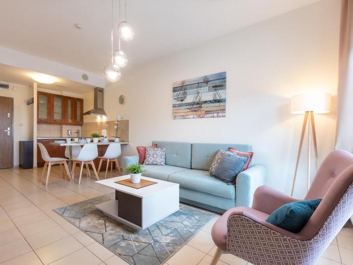 VacationClub – Olympic Park Apartament B402