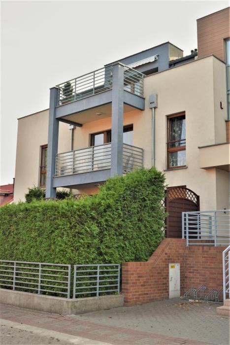 Apartamenty Gabrysia 8