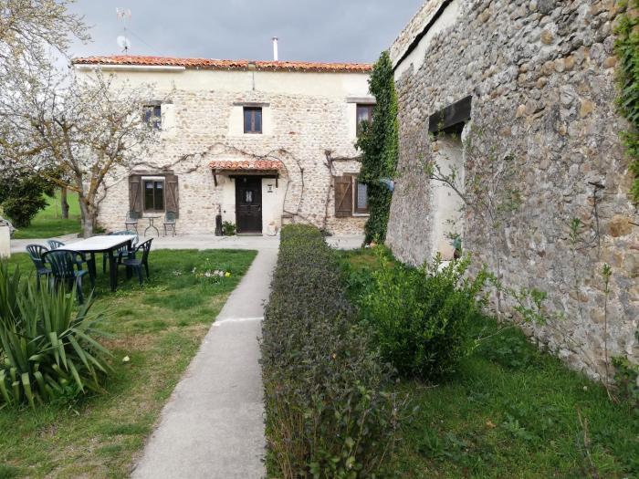 Granja San Julián 1