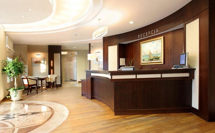 Hotel Kuracyjny Spa & Wellness