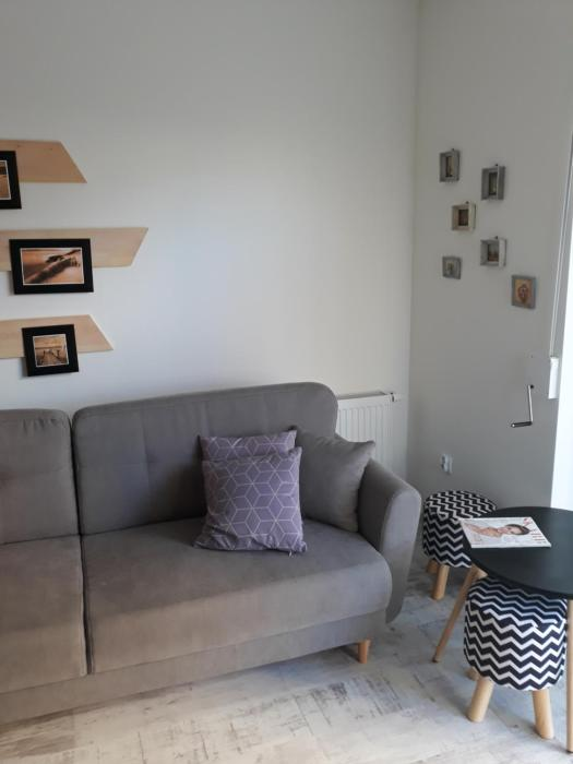 Apartament w Ustce