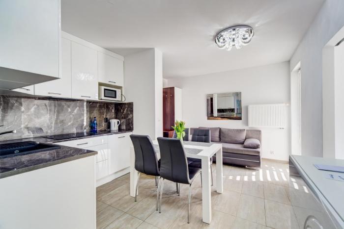 Apartamenty Sun Snow Kopernika