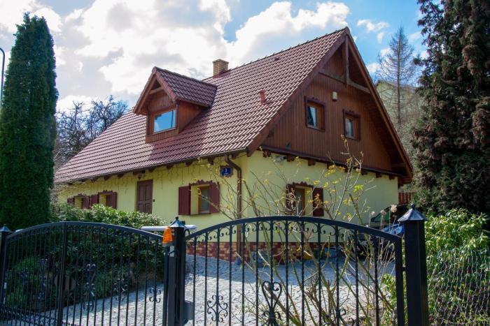 Dom Wąska 3