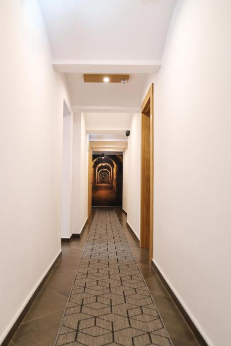 Pokoje Wieliczka