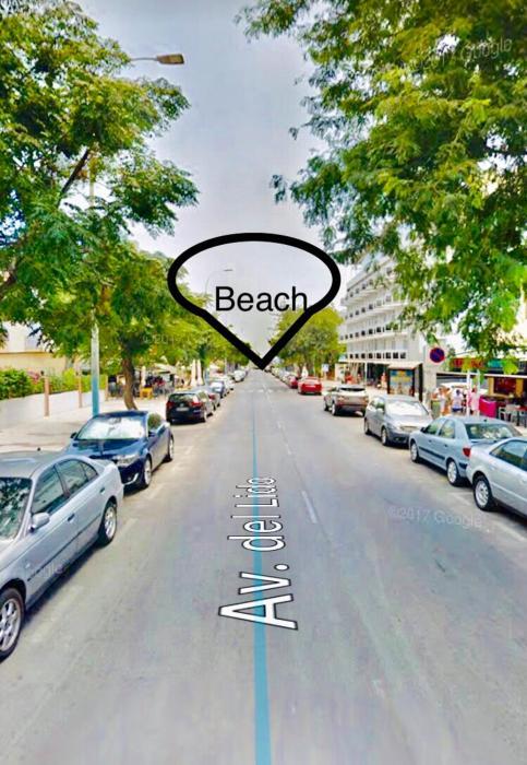 Luxury Playamar Beach