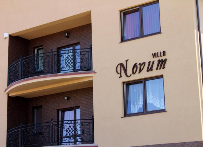 Villa Novum