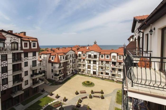 Apartament Viking Continental