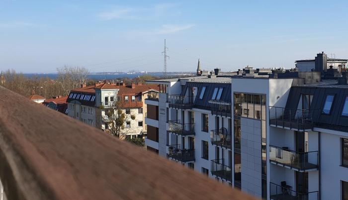 Apartament Sopot Aquarius