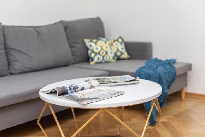 Rent like home - Apartament Zwycięzców