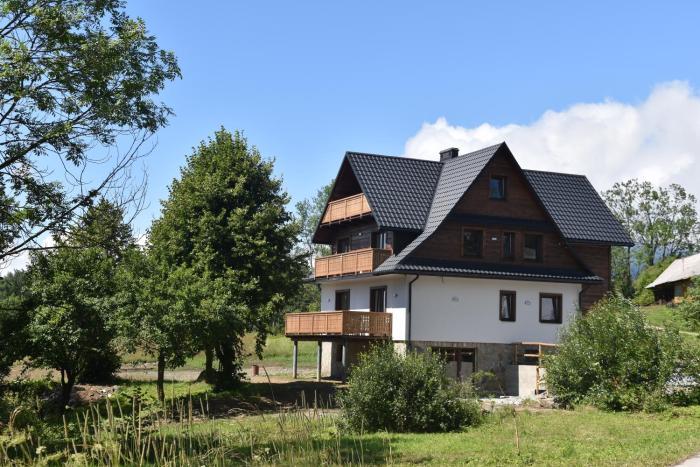 Dom pod Babią Górą