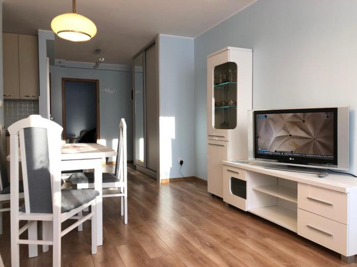 Apartament Sopot Kraszewskiego