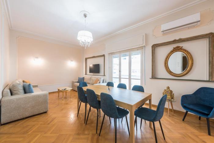 Athens Empire Paradise Apartment