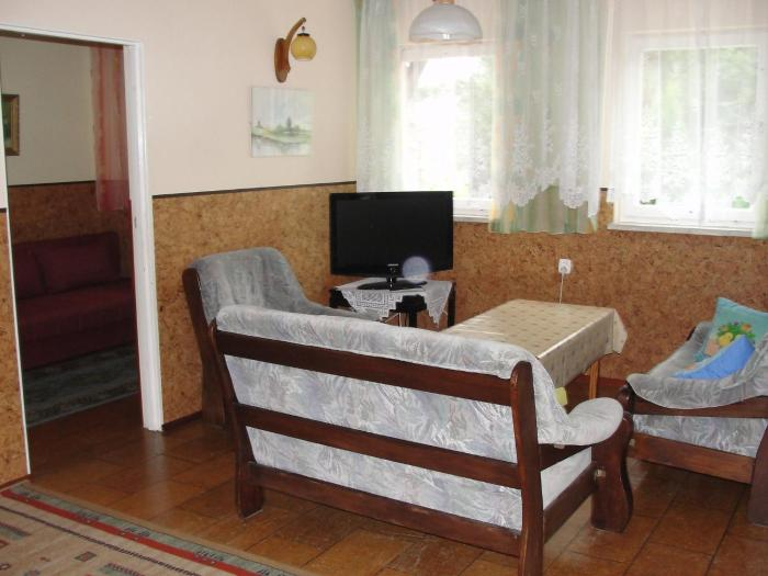 Holiday Home Dunajki