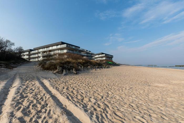 Apartamenty Laguna Gardenia Seaside