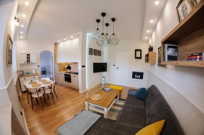 Apartament Mały Rynek