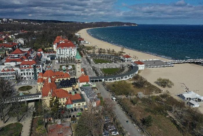 Apartament Rodzinny Sopot przy plaży