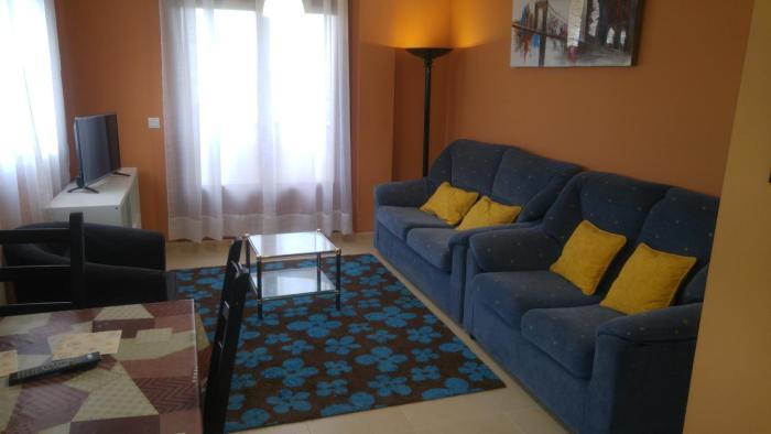 Apartamento en San Miguel de Reinante