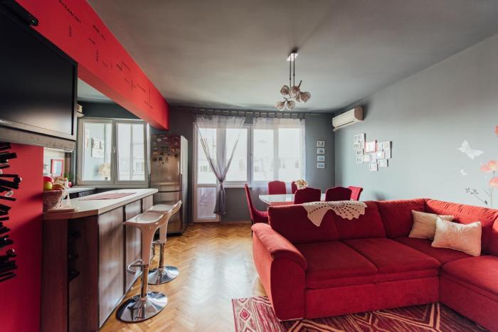 Luxury Apartment Ina Varna
