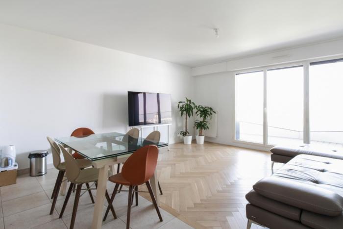 Welkeys Camille Desmoulins Apartment