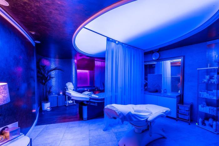 A11 Apartments & SPA Dermique