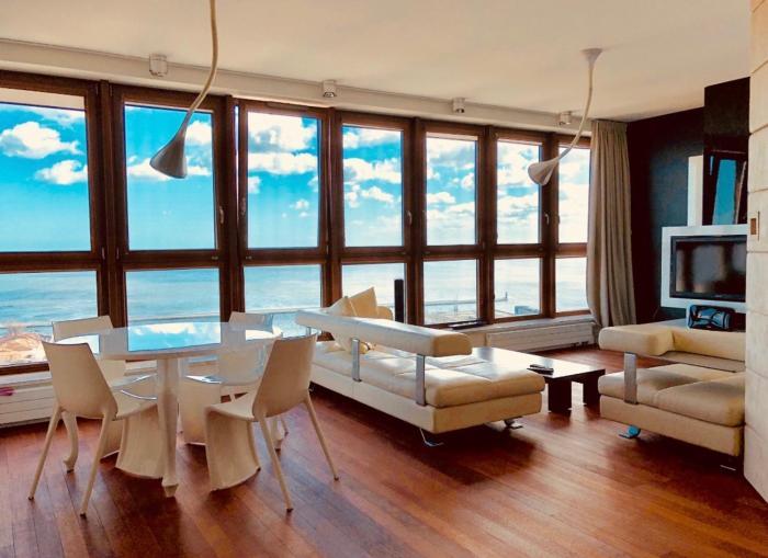 Sea Towers apartament VIP Gdynia